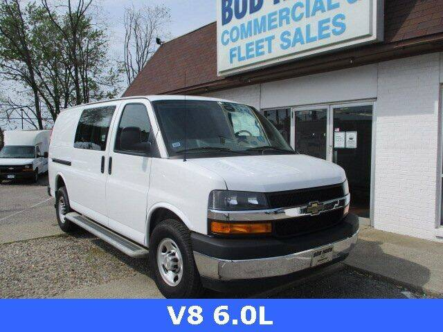 2019 Chevrolet Express Cargo for sale in Louisville, KY