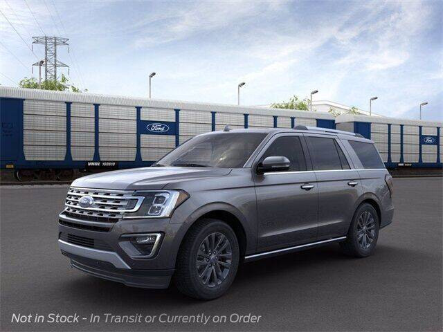 2021 Ford Expedition for sale in Odessa, TX