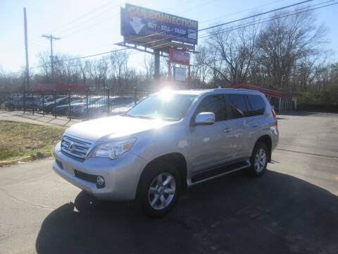 2013 Lexus GX 460 for sale at Car Connection in Little Rock AR