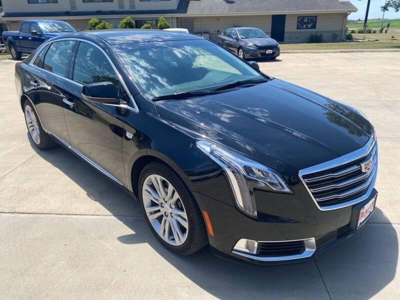 2019 Cadillac XTS for sale in Iowa Falls, IA