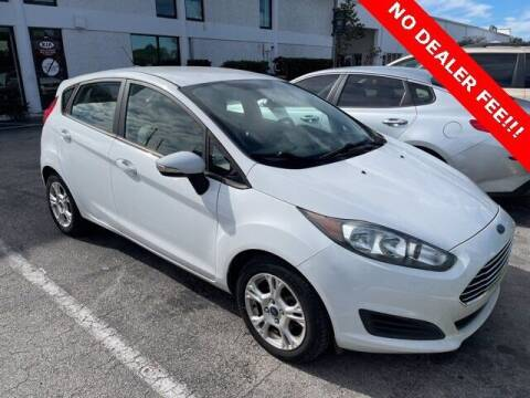 2015 Ford Fiesta for sale at JumboAutoGroup.com in Hollywood FL