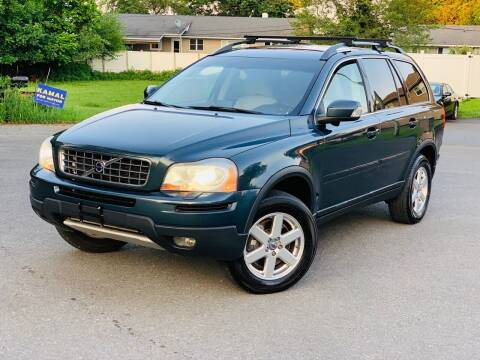 2007 Volvo XC90 for sale at Y&H Auto Planet in West Sand Lake NY