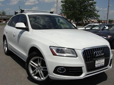 2014 Audi Q5 for sale at Perfect Auto in Manassas VA