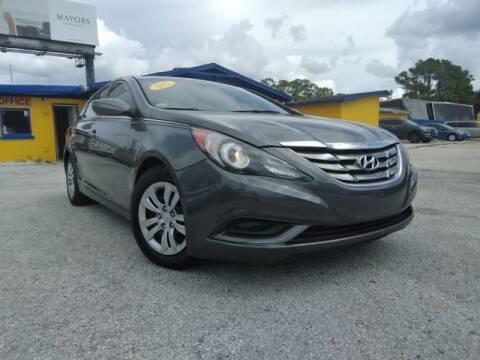 2012 Hyundai Sonata for sale at AUTOPARK AUTO SALES in Orlando FL