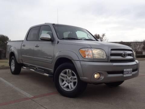 2006 Toyota Tundra for sale at 123 Car 2 Go LLC in Dallas TX