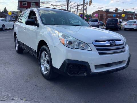 2013 Subaru Outback for sale at Active Auto Sales in Hatboro PA