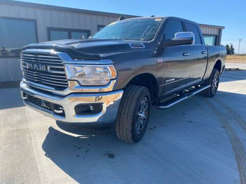 2020 RAM Ram Pickup 2500 for sale at BERG AUTO MALL & TRUCKING INC in Beresford SD