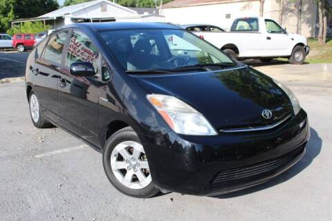 2008 Toyota Prius for sale at SAI Auto Sales - Used Cars in Johnson City TN