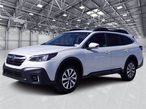 2021 Subaru Outback for sale at Camelback Volkswagen Subaru in Phoenix AZ