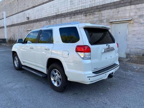 2012 Toyota 4Runner for sale at My Car Inc in Hialeah FL