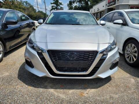 2020 Nissan Altima for sale at Yep Cars Oats Street in Dothan AL