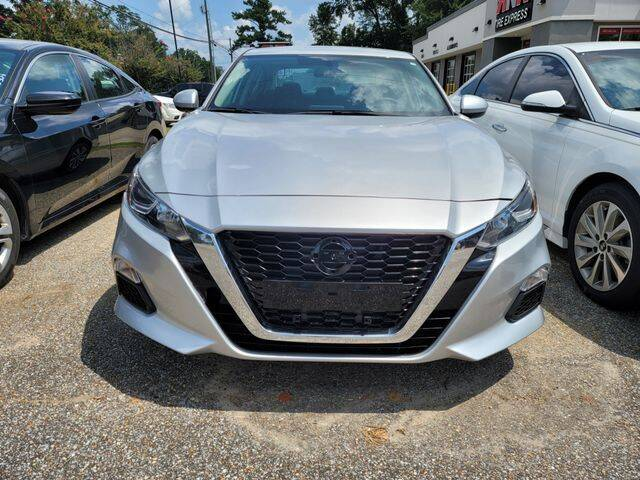 2020 Nissan Altima for sale at Yep Cars in Dothan AL