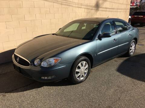 2006 Buick LaCrosse for sale at Bill's Auto Sales in Peabody MA