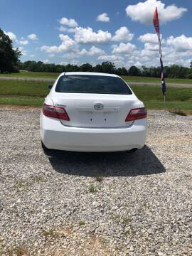 2008 Toyota Camry for sale at Island Auto, LLC in Marksville LA