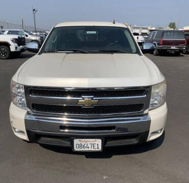 2011 Chevrolet Silverado 1500 for sale at Auto Land in Newark CA