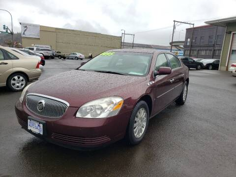 2006 Buick Lucerne for sale at Aberdeen Auto Sales in Aberdeen WA