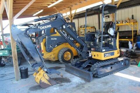 2019 John Deere 26G for sale at Impex Auto Sales in Greensboro NC