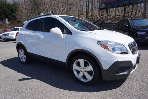2016 Buick Encore for sale at Bloom Auto in Ledgewood NJ