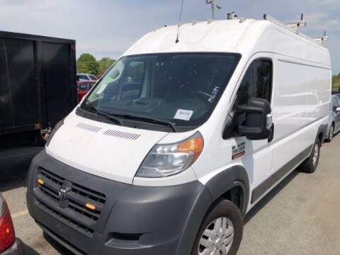 2018 RAM ProMaster Cargo for sale at Adams Auto Group Inc. in Charlotte NC
