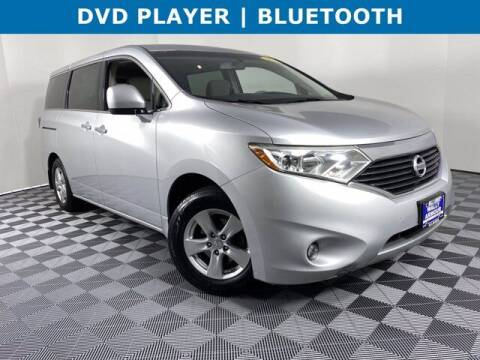 2011 Nissan Quest for sale at GotJobNeedCar.com in Alliance OH