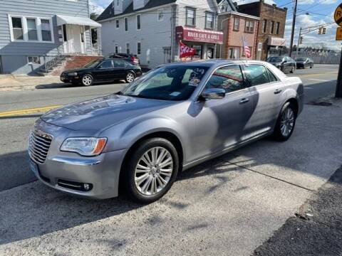 2013 Chrysler 300 for sale at BUY RITE AUTO MALL LLC in Garfield NJ