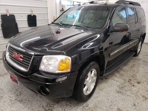 2005 GMC Envoy XL for sale at Jem Auto Sales in Anoka MN