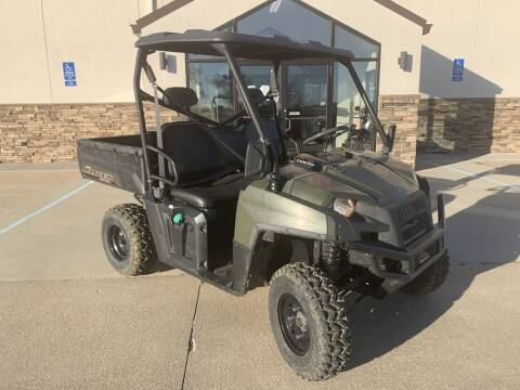 2011 Polaris Ranger XP 900 Diesel for sale at Head Motor Company - Head Indian Motorcycle in Columbia MO