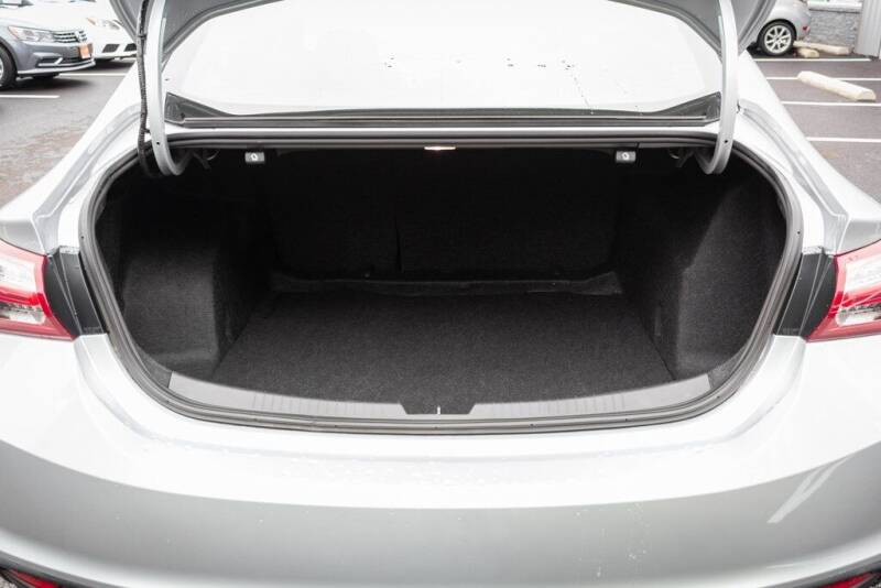 2020 Chevrolet Malibu LT 4dr Sedan - Frederick MD