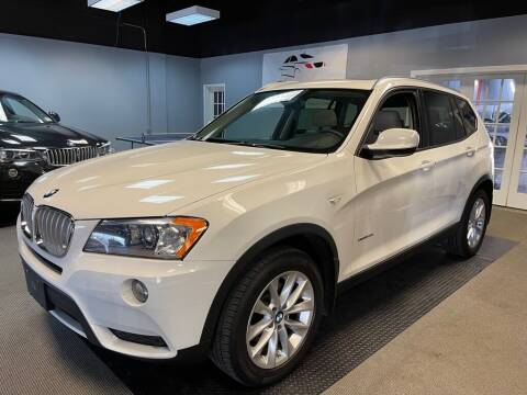 2013 BMW X3 for sale at Quality Autos in Marietta GA