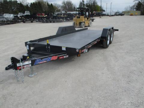 2021 Liberty Equipment Tilt LT14K79X20ASF