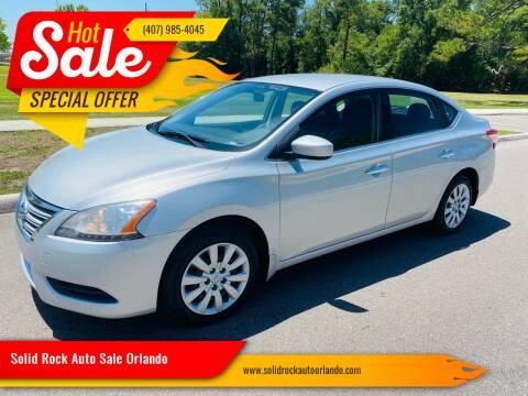 Nissan For Sale In Orlando Fl Solid Rock Auto Sale Orlando