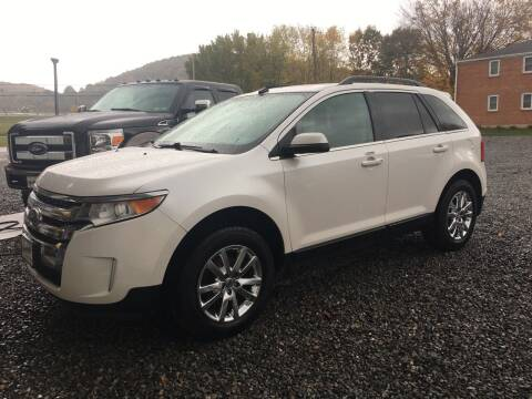 2014 Ford Edge for sale at Young's Automotive LLC in Stillwater PA