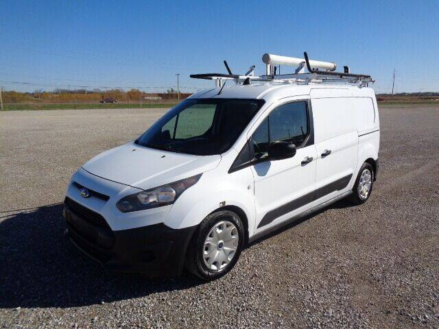 2014 Ford Transit Connect Cargo for sale at SLD Enterprises LLC in Sauget IL