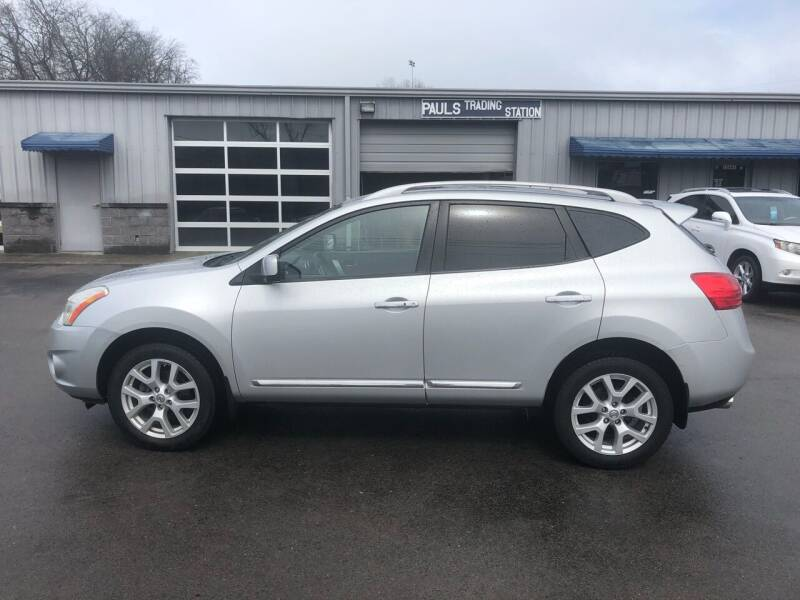 2013 Nissan Rogue for sale at Ron's Auto Sales (DBA Paul's Trading Station) in Mount Juliet TN
