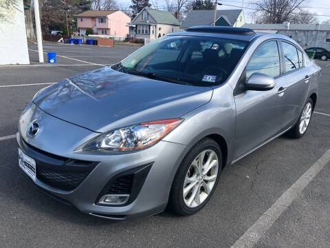 2010 Mazda MAZDA3 for sale at EZ Auto Sales , Inc in Edison NJ