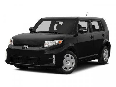 2015 Scion xB for sale at BILLY D SELLS CARS! in Temecula CA