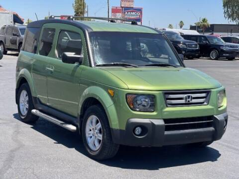 2007 Honda Element for sale at Brown & Brown Auto Center in Mesa AZ