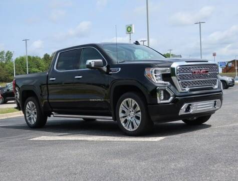 2021 GMC Sierra 1500 for sale at HAYES CHEVROLET Buick GMC Cadillac Inc in Alto GA