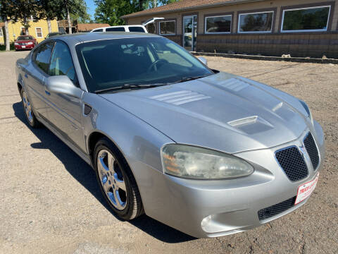 2006 Pontiac Grand Prix for sale at Truck City Inc in Des Moines IA