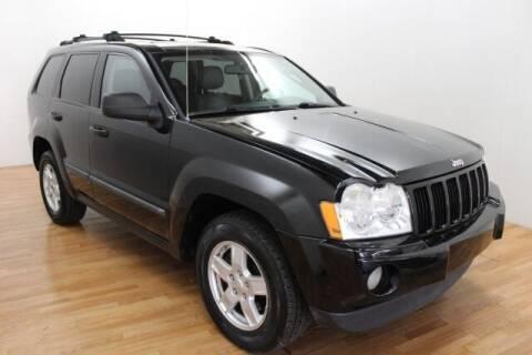 2007 Jeep Grand Cherokee for sale at Paris Motors Inc in Grand Rapids MI