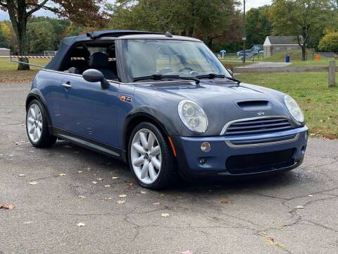 2005 MINI Cooper for sale at Choice Motor Car in Plainville CT