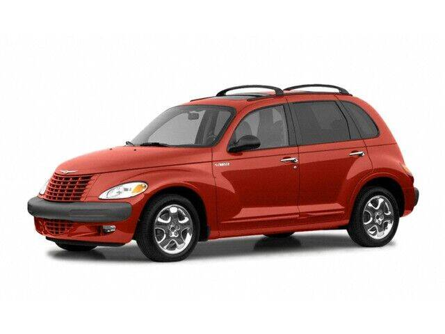 2002 Chrysler PT Cruiser for sale at BuyFromAndy.com at Hi Lo Auto Sales in Frederick MD