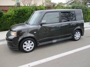 2006 Scion xB for sale at Inspec Auto in San Jose CA