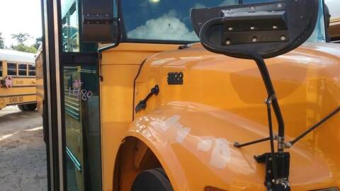 2002 International Blue Bird for sale at Global Bus Sales & Rentals in Alice TX