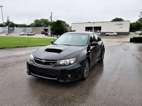 2011 Subaru Impreza for sale at Image Auto Sales in Dallas TX