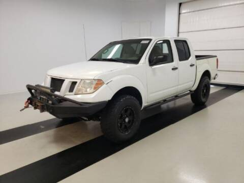 2014 Nissan Frontier for sale at Adams Auto Group Inc. in Charlotte NC