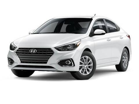 2022 Hyundai Accent for sale at Shults Hyundai in Lakewood NY