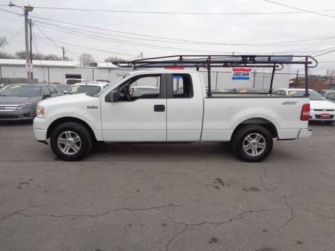 2008 Ford F-150 for sale at Cars Unlimited Inc in Lebanon TN