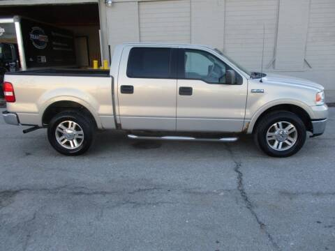 2006 Ford F-150 for sale at Ideal Auto in Kansas City KS