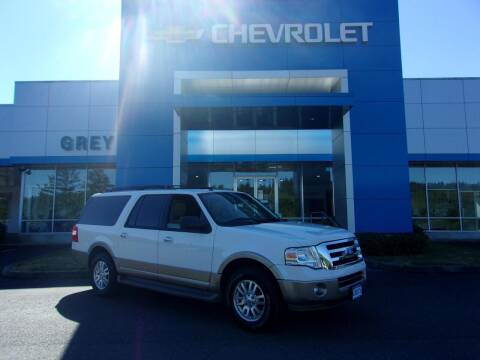 2013 Ford Expedition EL for sale at Grey Chevrolet, Inc. in Port Orchard WA